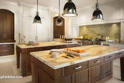 two island kitchens ideas inimitable two island kitchen design with curved kitchen