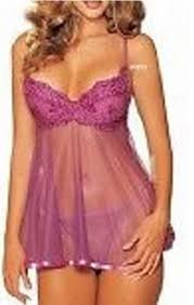 ladies satin nightdress negligee ebay