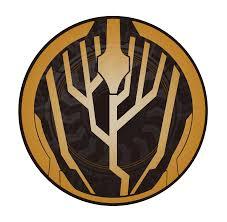 mask rider ghost kamen rider ghost colombus eyecon logo by raidenzein on deviantart