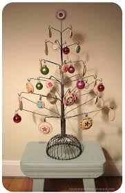 wire button tree flora chang happy doodle land