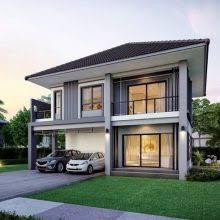 2 story house designs eplans