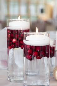 Cylinder Floating Candle Vase Set Of 3 Allium Floral Design Rental 3 Cylinder Sets With Floating