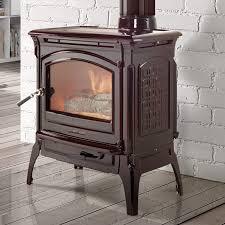 free standing wood stove hearthstone higgins energy
