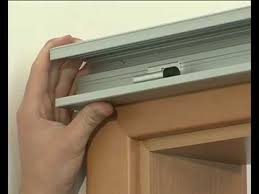 Interior Door Fitting Sliding Door Installation