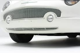 2002 2005 thunderbird wire mesh grille new product