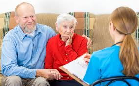 what makes a good home qualities which make a good care home