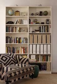 Homemade Bookshelves by The Figgle Family U0027s Cozy First Home U2014 House Tour Book Shelves