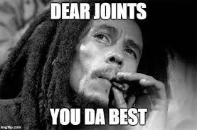 You Da Best Meme - bob marley joint imgflip