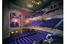 Winter Garden Seating Chart - lyceum theatre 3 d broadway seating chart theatre history