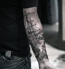 Tattoos On Forearm - top 100 best forearm tattoos for unique designs cool ideas