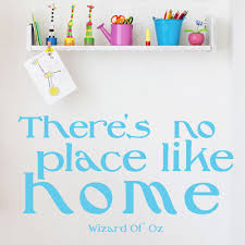 Wizard Of Oz Wall Stickers 28 Wizard Of Oz Wall Stickers Place Like Home Wizard Of Oz