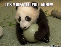 Panda Meme - panda by michellemarieroy meme center