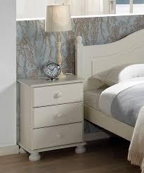 richmond white furniture range with metal runners ebay