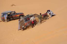 1001 deserts sahara desert travel in libya follow me far away