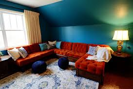 Oriental Modern Furniture by Oriental Rugs In Midcentury Living Rooms Me Likey Retro Renovation