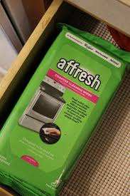 Affresh Cooktop Cleaner Ginger Snap Crafts 7 Things To Do Before Summer Vacation