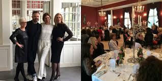 Bad Oeynhausen Veranstaltungen Iknmlo 10 Ladies Lunch Bei Annabelle Gräfin Von Oeynhausen