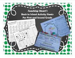 the 25 best back to worksheets ideas on pinterest back