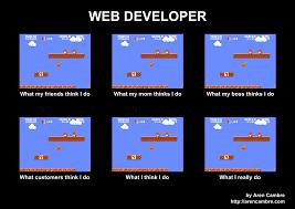 Web Developer Meme - my meme contribution aren cambre s blog