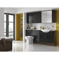 Beige And Black Bathroom Ideas by Bathroom Cabinets Collection Modern Bathrooms Ideas Shades