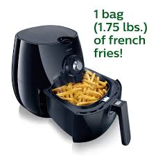 amazon com philips airfryer the original airfryer fry healthy