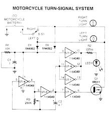 page light flashing electronic circuits 12v car lamp flasher