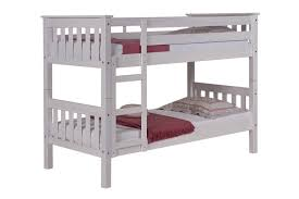 Small Bunk Beds Verona Barcelona Shorty Bunk Bed Beds On Legs