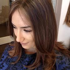 20 super stylish u0026 easy medium length haircuts