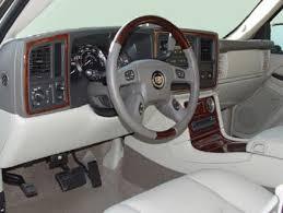 2012 Cadillac Escalade Interior 2006 Cadillac Escalade Esv Platinum Edition All Wheel Drive