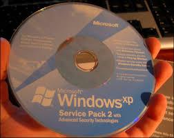 Windows Xp sp2 11 in 1    10-09-2011