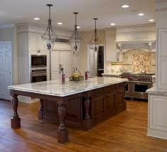 the old world european kitchen design in chapel hill cks design