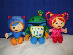 team umizoomi plush dolls gamekirby deviantart