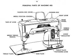 28 singer 261u21a sewing machine manual singer sewing
