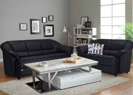 Black Sofa Set Designs Sofa Loveseat Couch Cheap Sofas Wooden Sofa Set Designs With