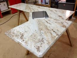 Kitchen Laminate Countertops by River Gold An All Poney U0027s Custom Countertop Laminate Countertops