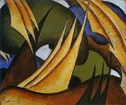 arthur was arthur dove america u0027s first great abstract artist art