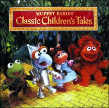 muppet babies u0027 classic children u0027s tales misc wiki