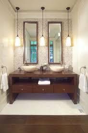 Pendant Lighting In Bathroom Best 25 Bathroom Pendant Lighting Ideas On Pinterest In Lights For