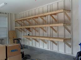 Wooden Storage Shelf Designs by 221 Best Diy Garage And Attic Ideas Images On Pinterest