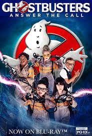 exclusive u0027ghostbusters u0027 gets kid makeover for special movie