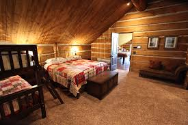 Log Cabin Home Decor Pretty Log Cabin Bedrooms 72 Additionally Home Interior Idea With