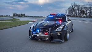 nissan car nissan builds gt r cop car nicknamed