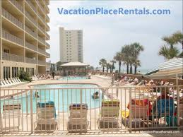 Panama Place Vacation Rentals Beach Vacation Rental Properties Gulf Crest Resort Condominium For Rental On Panama City Beach Fl