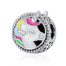 sterling bracelet charms images 925 sterling silver unicorn bracelet charm the magical unicorn shop jpg