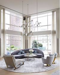inspiring modern living room decorations with contemporary lighting
