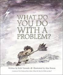what to do with an what do you do with a problem kobi yamada mae besom
