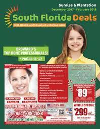 haircut coupons ta florida plantation sharpsaver by sharpsaverfl issuu