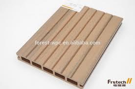 wpc garden composite wood indoor basketball court flooring