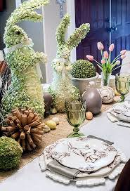 easter decorations for the home amazing easter decorations that you ll to make at home the