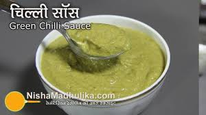homemade green chilli sauce recipe green chilli sauce recipe
